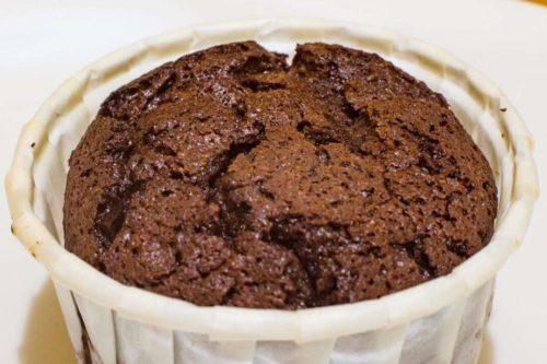 Mister Moelleux Fondant au Chocolat sans coffret (4 pièces minimum)