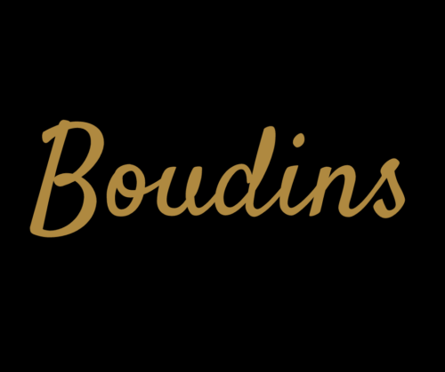 Boudin (sans gluten/sans lactose)