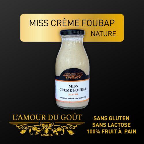 Miss Crème Foubap